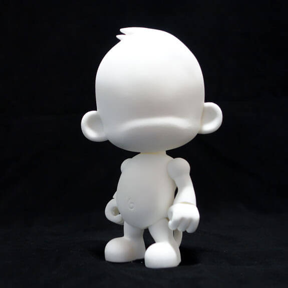 Cheeky-Monkey-Blank-By-Huck-Gee-7-inches
